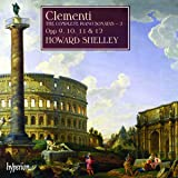 Clementi: Complete Piano Sonatas 2 op9, 10, 11, 12