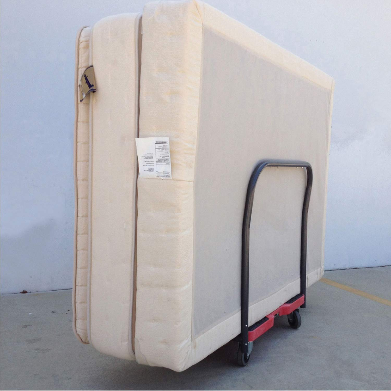 Vestil VPRDO-2 Cast Aluminum Propel Dolly 8-1//2 Length x 4-3//4 Width Deck 3000 lbs Capacity 4-1//4 Overall Height 8-1//2 Length x 4-3//4 Width Deck 4-1//4 Overall Height Vestil Manufacturing Corp