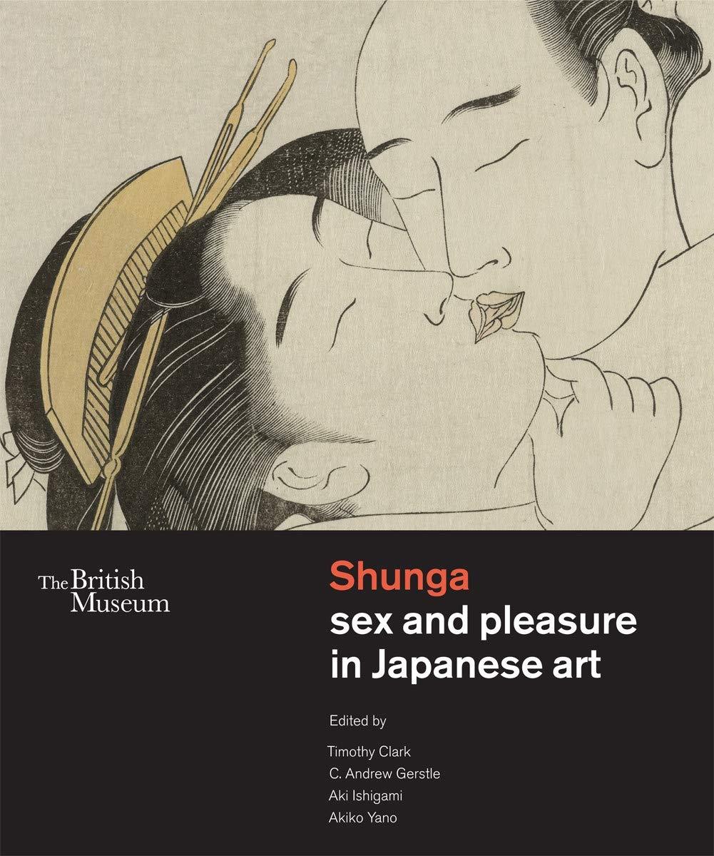 JAPANESE SHUNGA ART PRINT Reproduction No Japanese Art Print 8 by Utamaro