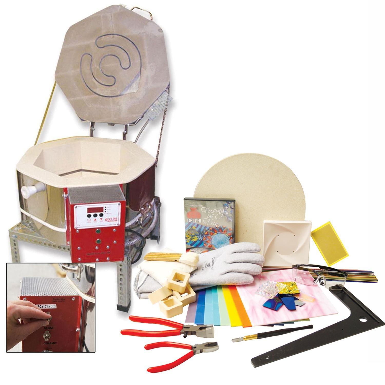 System 96 Ultimate Studio in a Box Deluxe Kit - 96 COE