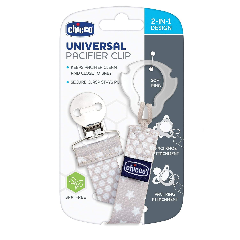 Amazon.com: Chicco - Chupete universal 2 en 1 para bebé ...