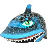 Raskullz Shark Jaws Helmet