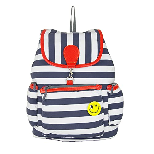 fbaa1e9b9 Buy JG Women's Multicolour Canvas Bag Online at Low Prices in India -  Amazon.in