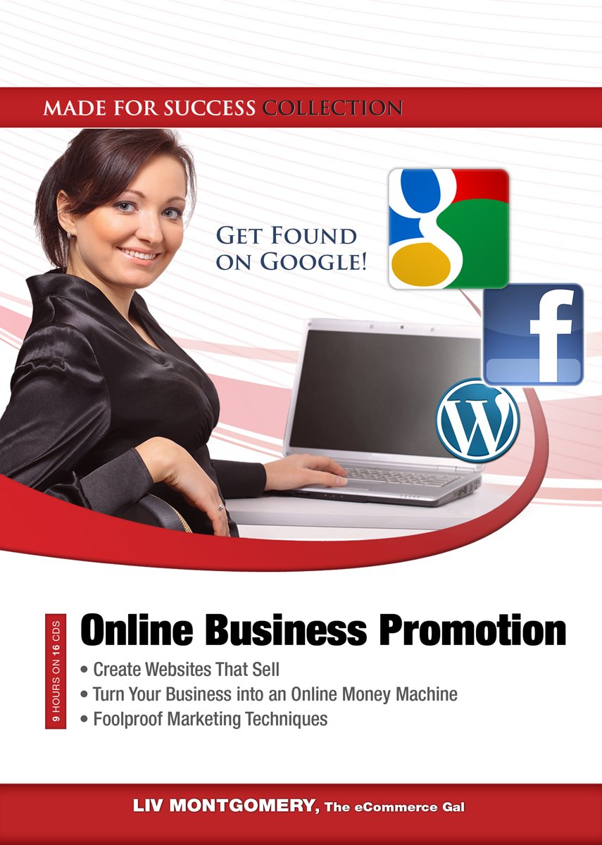 Download Online Business Promotion (Made for Success Collection) PDF
