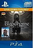 Bloodborne The Old Hunters [Spielerweiterung] [PS4 PSN Code - deutsches Konto]