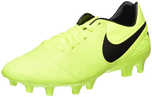 Nike Tiempo Mystic V FG, Botas de fútbol para Hombre: Amazon.es: Zapatos y complementos