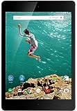 Google Nexus 9 Tablet 8.9-Inch, 16GB, Black, Wi-Fi (Certified Refurbished)
