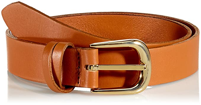 Womens Pclili Leather Belt Pieces