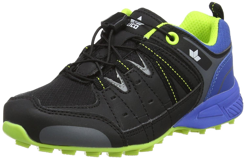GEKA Float, Zapatos de Low Rise Senderismo para Niñ os Zapatos de Low Rise Senderismo para Niños 420088