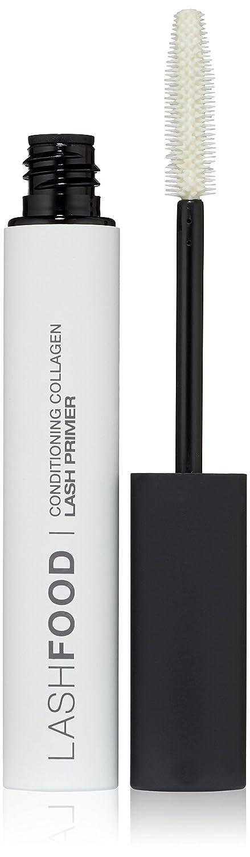 LashFood Conditioning Collagen Fiber Primer, White, 0.27 fl. oz.