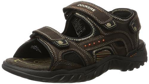 Mens 36li014-447360 Sandals Dockers by Gerli ldDXPWWN