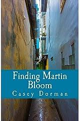 Finding Martin Bloom Paperback