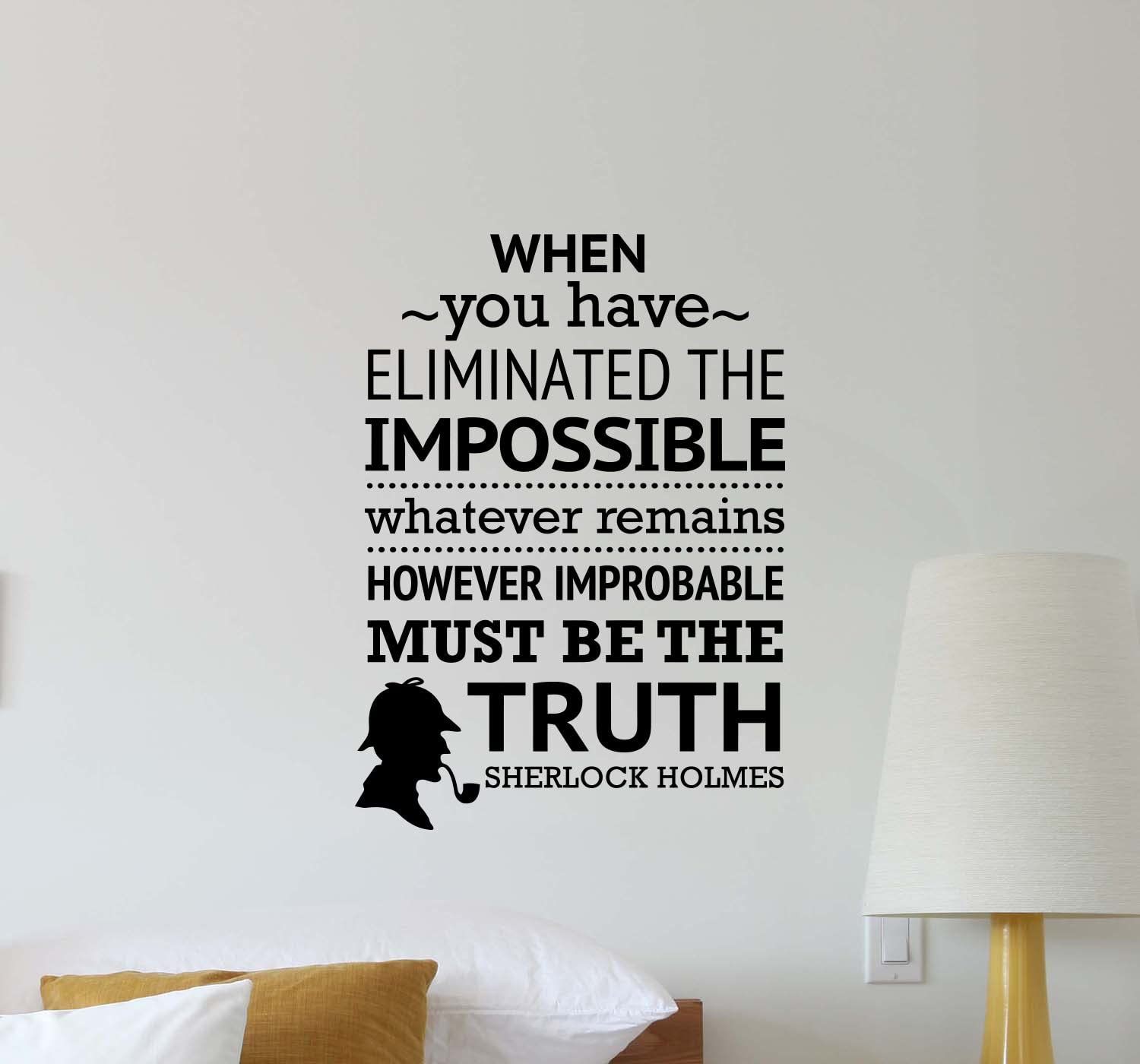 The Yellow Wallpaper Significant Quotes Sherlock   25