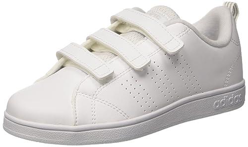 separation shoes running shoes meet adidas Vs Advantage Clean CMF C, Baskets Mode Mixte Enfant