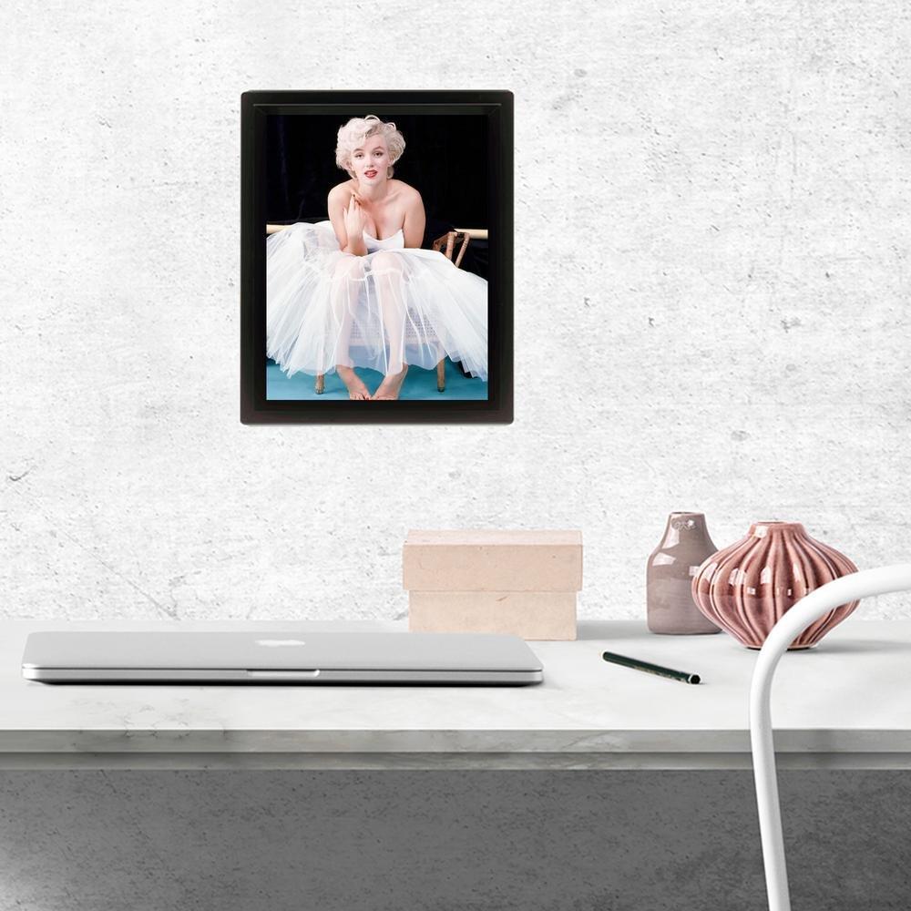 Pyramid America ''Marilyn Monroe - Ballerina Color Wall Art