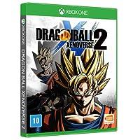 Dragon Ball Xenoverse 2 - Edição Padrão - Xbox One