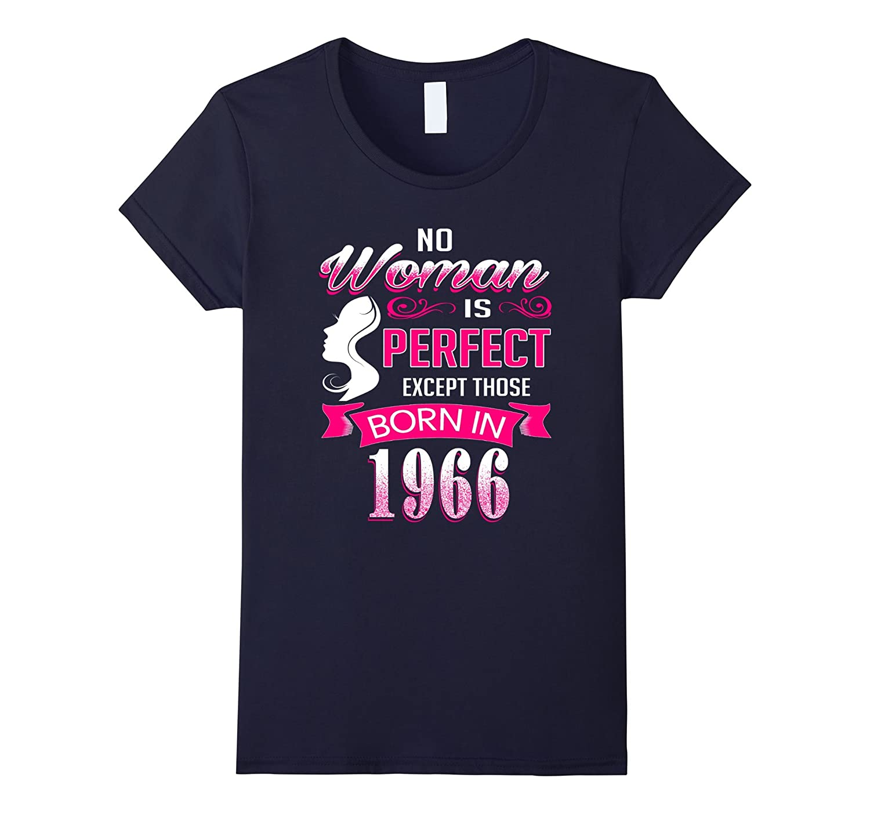 Womens Perfect Women Born In 1966