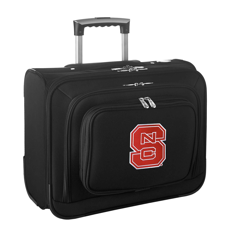 NCAA Wheeled Laptop Overnighter B00IUP5DJA North Carolina State Wolfpack North Carolina State Wolfpack