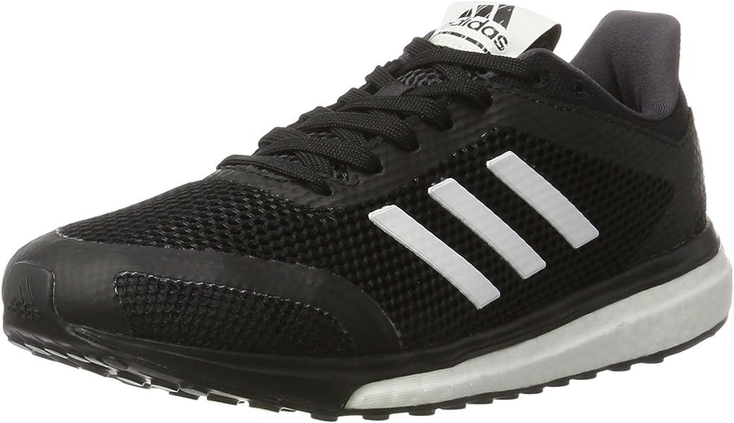 quality design 4e53b 5cc7e adidas Response + M, Zapatillas para Hombre, Negro (negbas ftwbla neguti