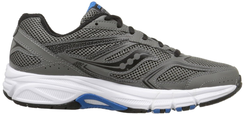 saucony grid exite 8 men's running shoes