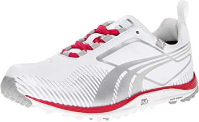 Womens Shoes PUMA Golf FAAS Lite at 6pm.com