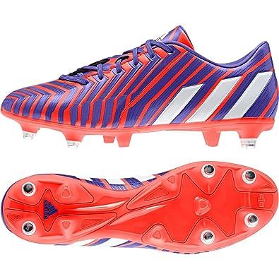 new styles ac054 23ca4 4c01c d4dc7  inexpensive adidas predator absolado instinct sg boots solar  red white night flash uk8 059f9 4da23