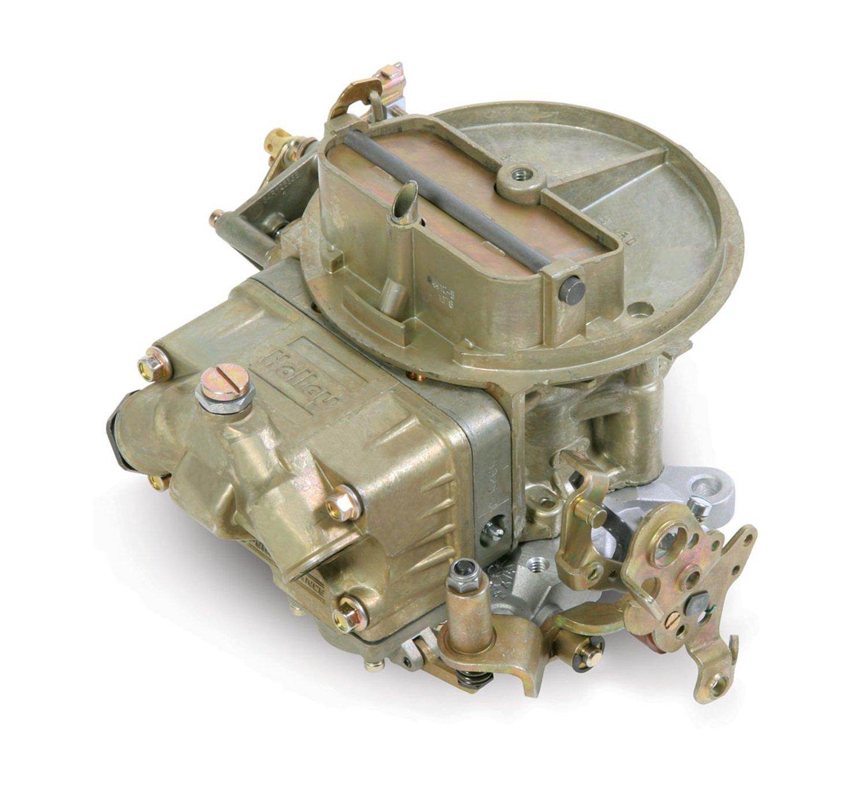 Amazon.com: Holley 0-4412C Model 2300 500 CFM 2-Barrel Manual Choke New  Carburetor: Automotive