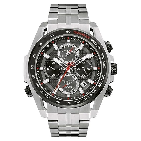 Reloj Bulova - Hombre 98B270