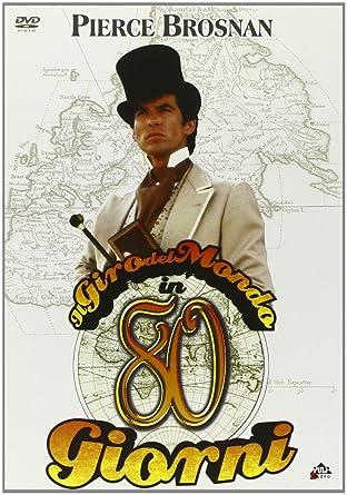 release date: 3f179 b997b Il Giro Del Mondo In 80 Giorni: Amazon.it: Ustinov Brosnan ...