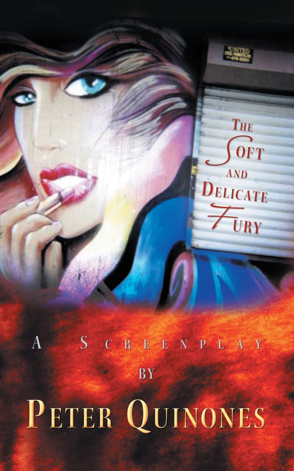 Download The Soft And Delicate Fury: A Screenplay pdf epub