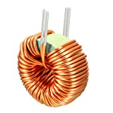 uxcell Vertical Toroid Magnetic Inductor