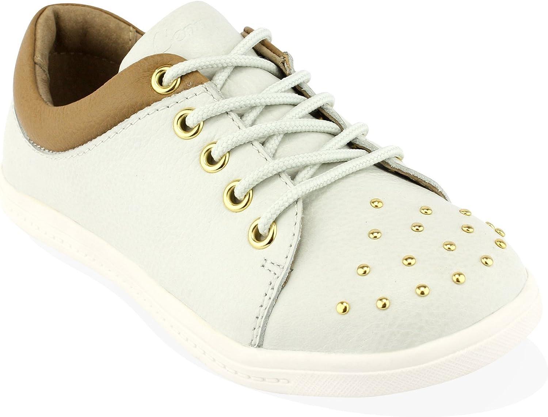Lenny Lu Girls Coulturista Sneaker Sizes 5 Through 13
