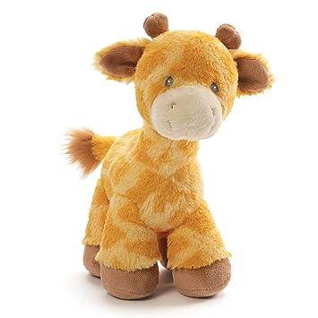 Amazon Com Baby Gund Tucker Giraffe Stuffed Animal Plush 8 Toys