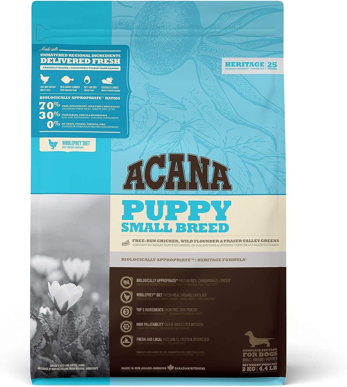 ACANA Puppy Small Comida - 2000 gr