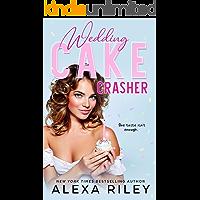 Wedding Cake Crasher