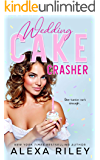 Wedding Cake Crasher