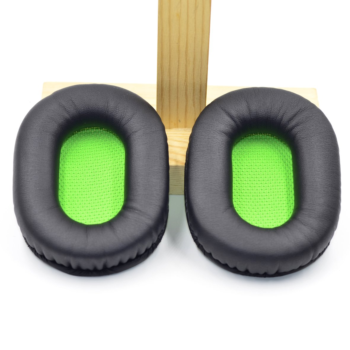 Almohadillas Para Auriculares Razer Blackshark (par)