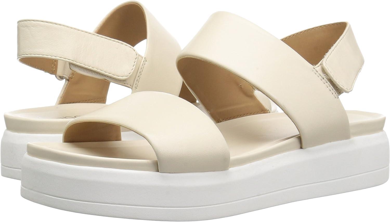 Franco Sarto Womens Kenan Wedge Sandal