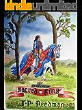 Sacred King: Richard III: Sinner, Sufferer, Scapegoat, Sacrifice