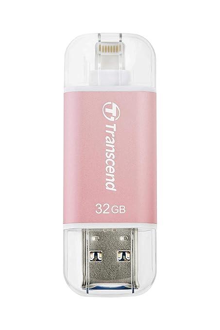 Transcend JetDrive Go 300 TS32GJDG300R 32GB USB 3.0 (3.1 Gen 1 ...