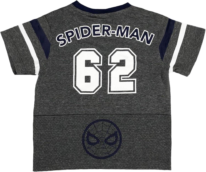 Completo Bambino Spiderman Estate 2020
