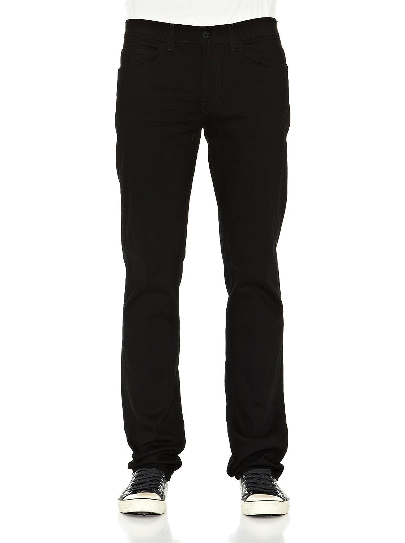Levis Jeans Men - LINE 8 511 SLIM BLACK 3D - 84511-0085