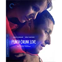 Punch-Drunk Love (Criterion Collection) [Blu-ray]