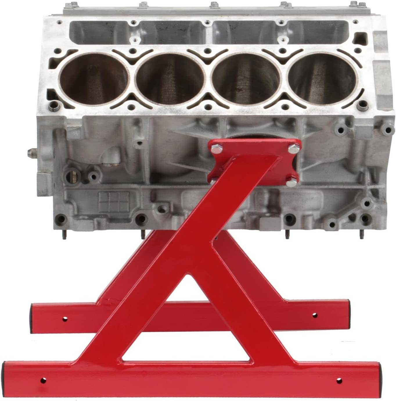 Chevy V8 LSx Engine Storage Stand