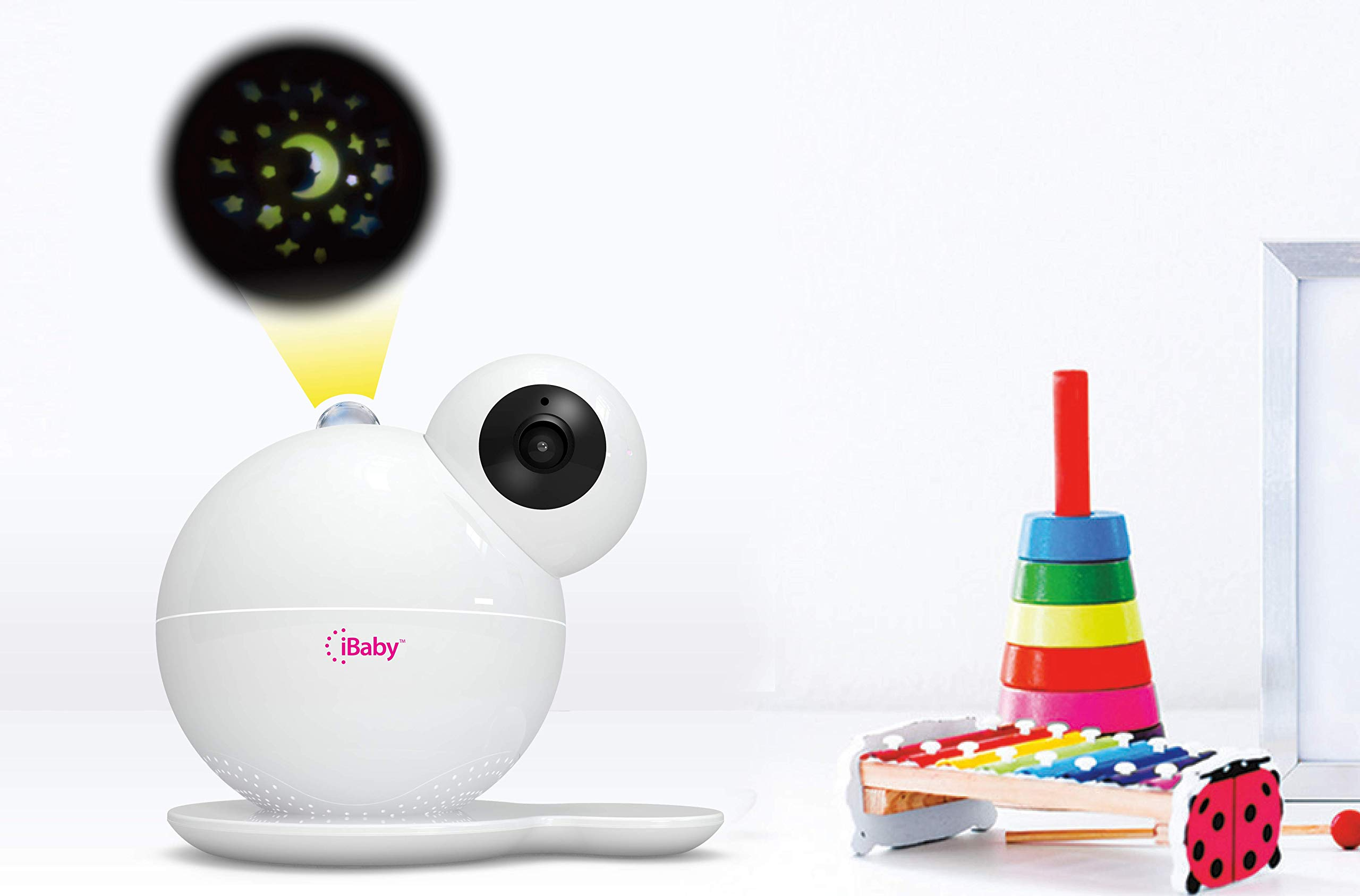 iBaby WiFi Baby Monitor 1080P Wireless Video Camera by iBaby (Image #6)