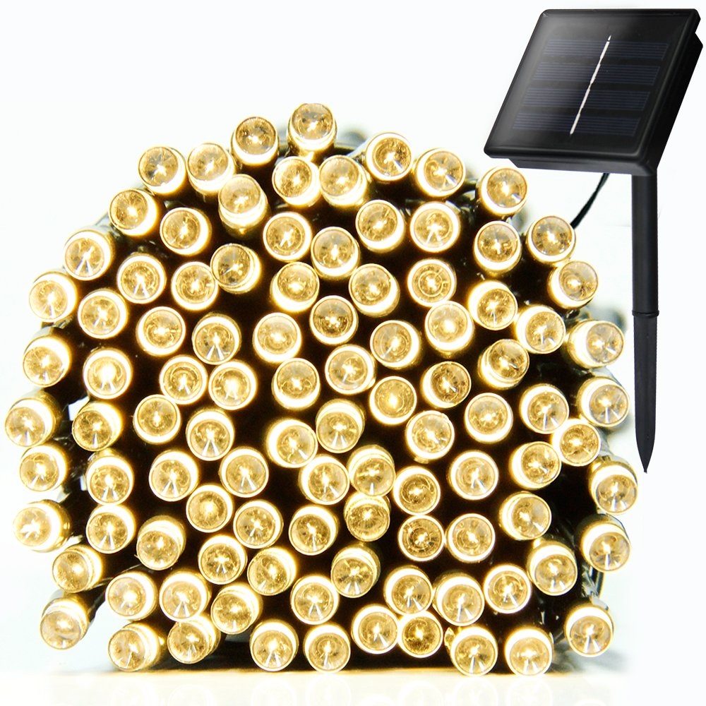 Best Solar Lights Addlon String