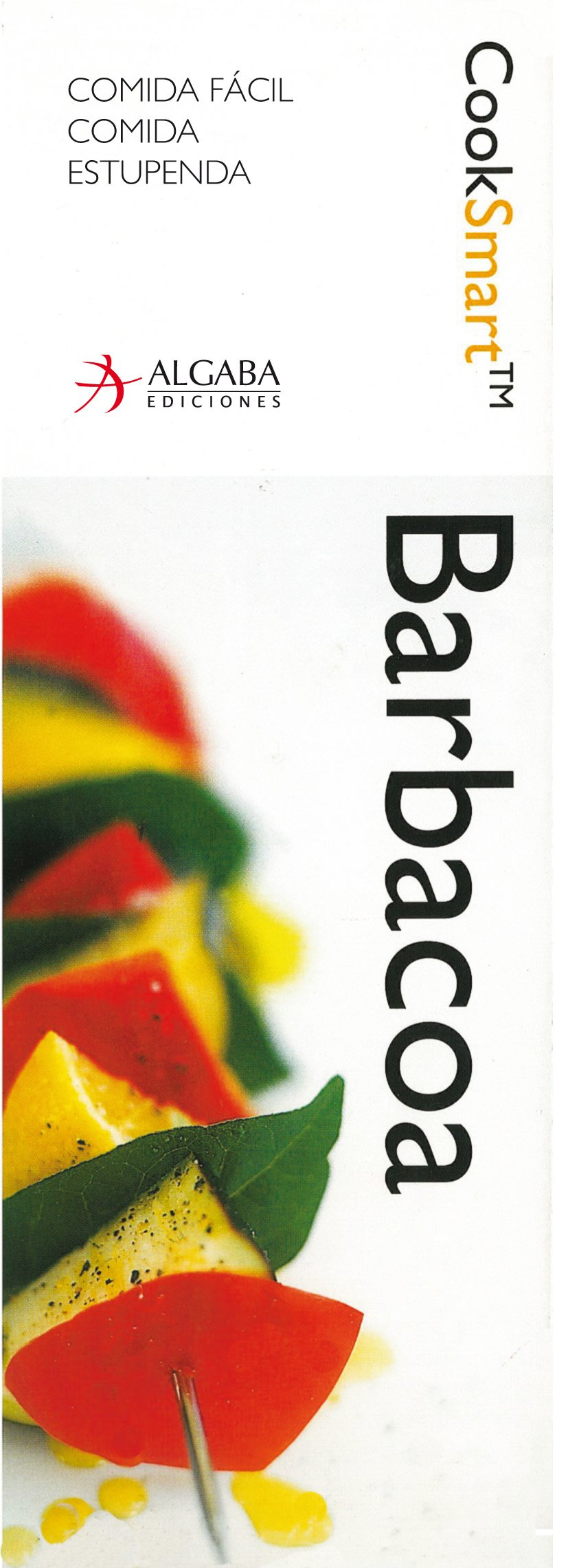 Barbacoa (Spanish Edition): Various Authors: 9788496107373: Amazon.com: Books
