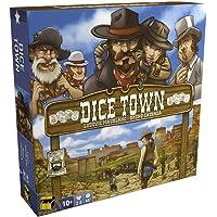 Matagot Dice Town Edition