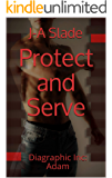 Protect and Serve: Diagraphic Inc: Adam (Diagraphic Inc. Book 1)
