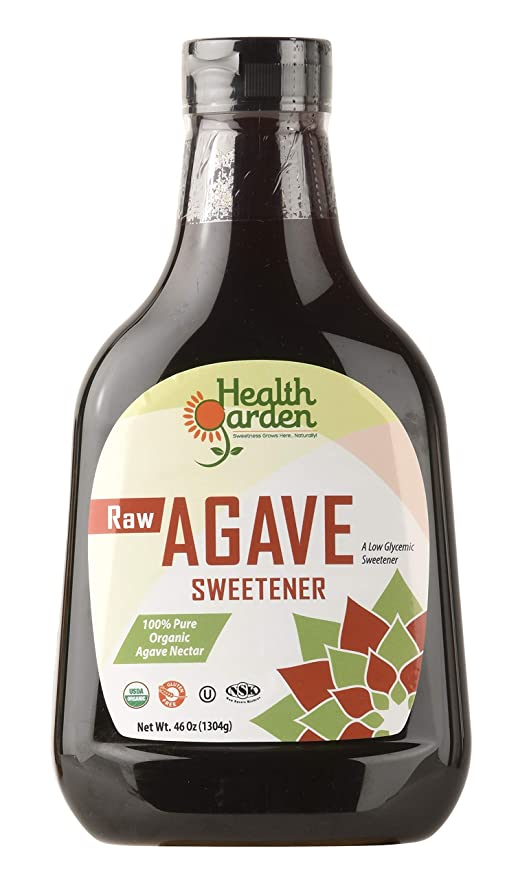 is agave nectar ok on a keto diet